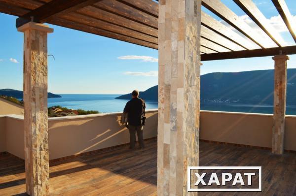 Стоимость квартиры в черногории на побережье