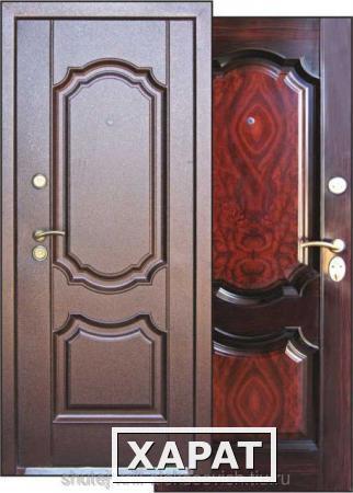 железные двери москва новопеределкин